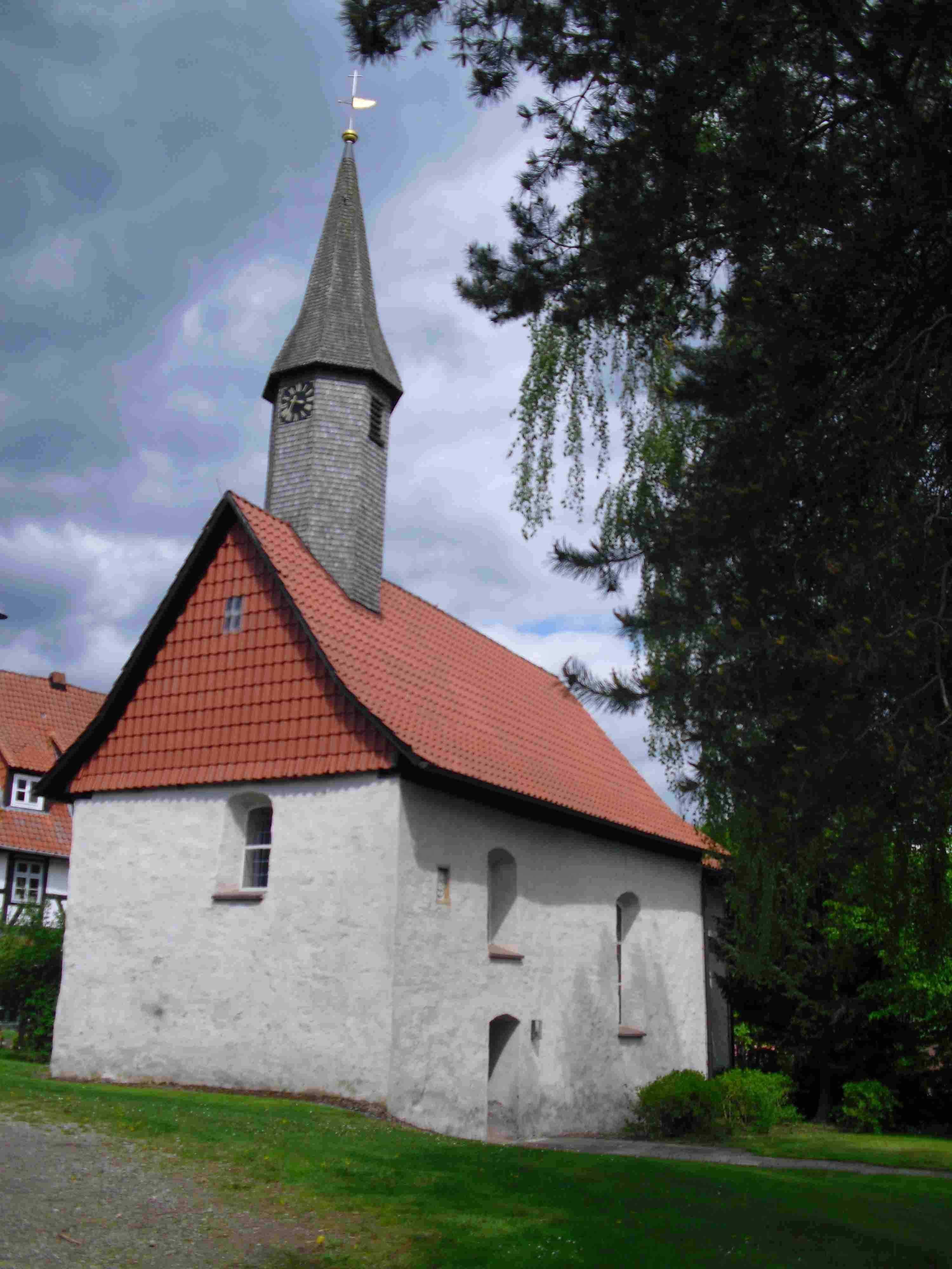 Kapelle Uehrde